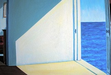 Edward Hopper / Edward Hopper (1882 - 1967), el pintor del silencio.