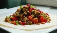 Cook Veggies / by Brandi McCarthy
