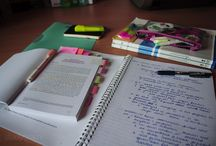 School/study