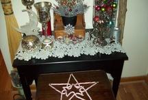 Christmas / by Beth Ann