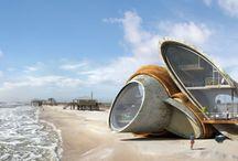 arch::art / eco-artistic architecture