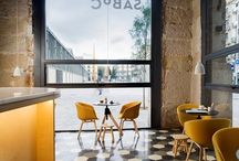 r_cafes_restaurant / by Paulo Mendes