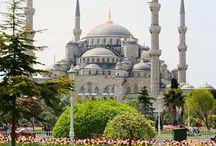 Iszlám építészet