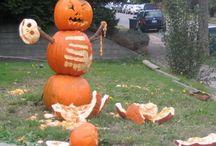 Halloween / by The Garden Geeks