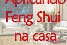 FENG SHUI.