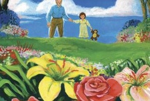 Books - Children / by Mandi Beutel