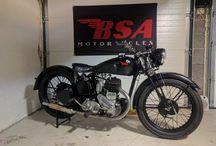 BSA m20 1939
