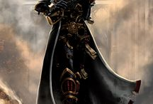 Dark Heresy 40K