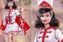 CocaCola Barbie