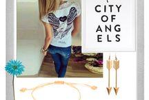 Popular Gold Minimalist Jewelry / Popular Gold Minimalist Jewelry