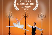 Inaugural Scholarship Awards of The Australian Ballet School / Students from around Australia and internationally will get the opportunity to take part in The Australian Ballet School Awards.    Win a 12 month Scholarship to train at the School in 2017.   Attend a Masterclasses and present a Classical Variation with adjudication by staff of The Australian Ballet School and The Australian Ballet.   For those aged 10 to 16 as of 2 May 2016.  From Friday 10 June 2016 to 12 June 2016.  Info and applications: awards@australianballetschool.com.au