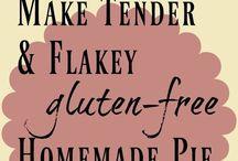 ••gluten free••
