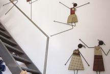 κουπαστή σκάλας