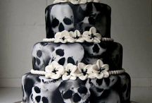 cakes / by Melissa Maggard