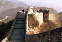 China / El gigante asiático.