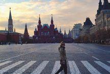 DESTINO: Rússia