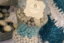 Winter White Party / Party ideas