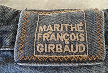 Marithe & Francoise Girbaud