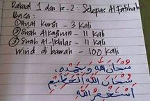 amalan Syariah