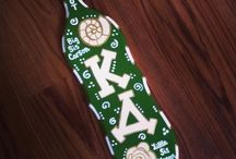 kappa delta is the best / by Marissa Unick