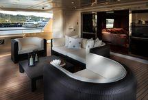 CRN Yachts -  43m M/Y Sofico