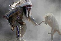 Chaman Spirit