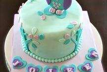 Kids Cakes (Παιδικά)