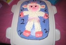 Torta Golosa Oveja