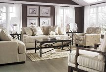 Family Room / We have the furniture to make each room yours. / by CULLEN'S HOME CENTER