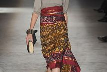 Batik - Ikat