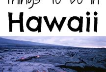 Travel-Hawaii
