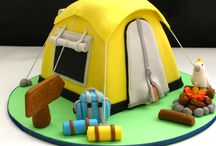 Novelty cakes / 3D cakes