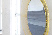 Spiegel im SCHÖNER WOHNEN-Shop