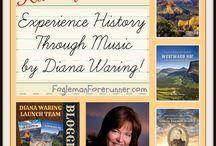 Diana Waring Launch Reviews