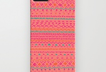 I Scream For IPhone Cases / by Breanne Lowry