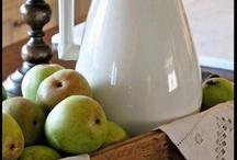 cutlery and crockery  / by CheapLuxury Blog