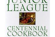 Favorite Cookbooks / by Teri Fulton