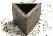 Cement projecten