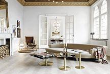 interiors / by teresa taylor
