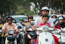 Vietnam / Explore Vietnam like a pro with these Vietnam travel tips and travel itineraries.