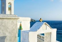 Tinos / The most beautiful island.