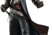 Assassin's Creed / Assassin's Creed Karakterleri