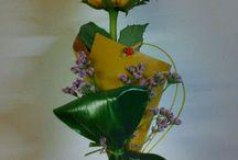 prizdoba jedneho kvetu