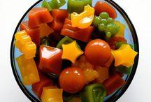 Healthy Treats/Snacks
