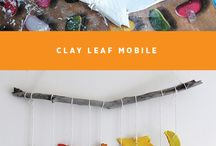 Toddler/Baby Crafts and Messy Play