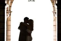 Dream Wedding / Closet thing I'll get to a fairy tale :) / by Jules Garabedian