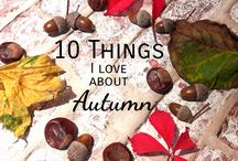 #coolmumclub Autumn