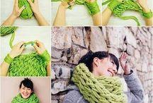 lavori lana
