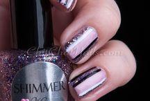Nails, Nails, Nails! / by Jennette Witmer-Hernandez
