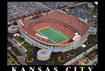 My Town - Kansas City! / Dan's favorite sites around Kansas City!